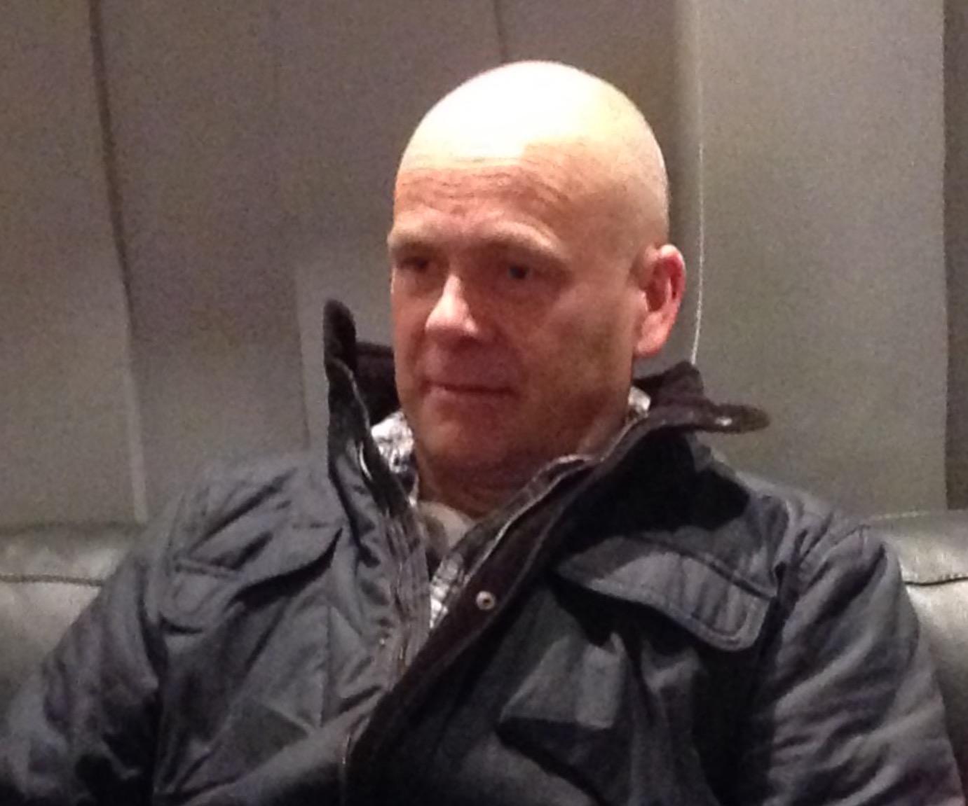 Bjørnar Bergmo