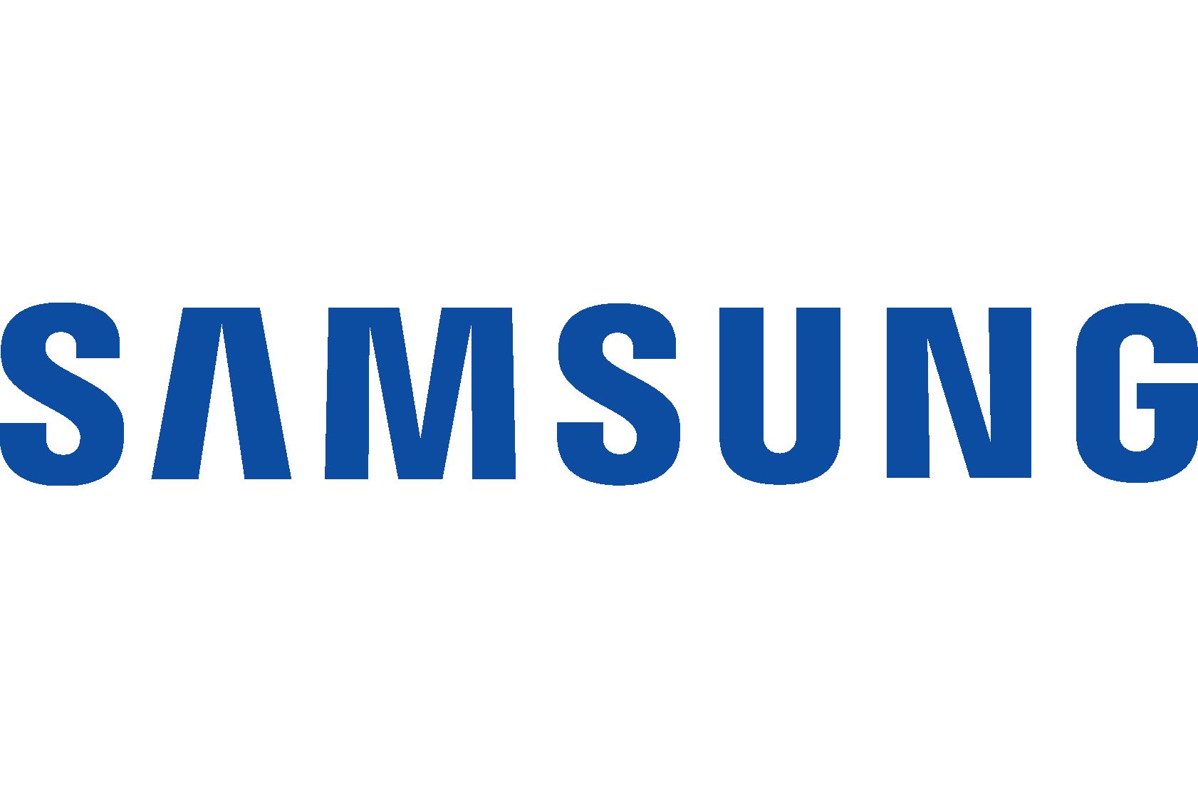 Sponset av Samsung