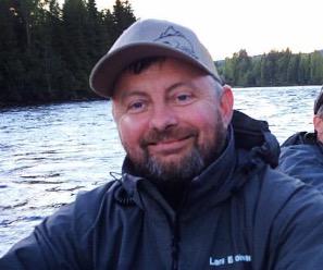 Lars B. Johansen