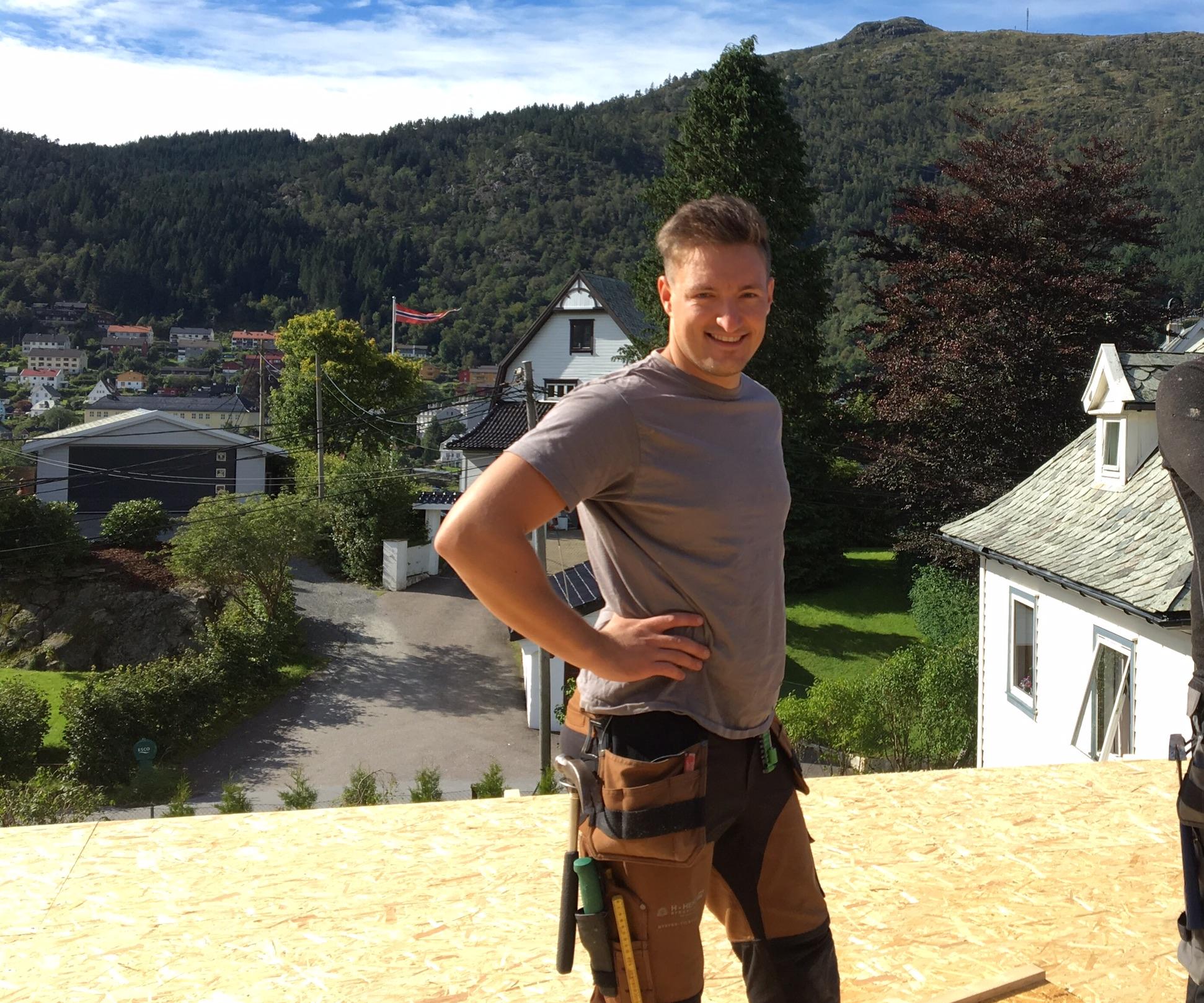 Erik Abelsen