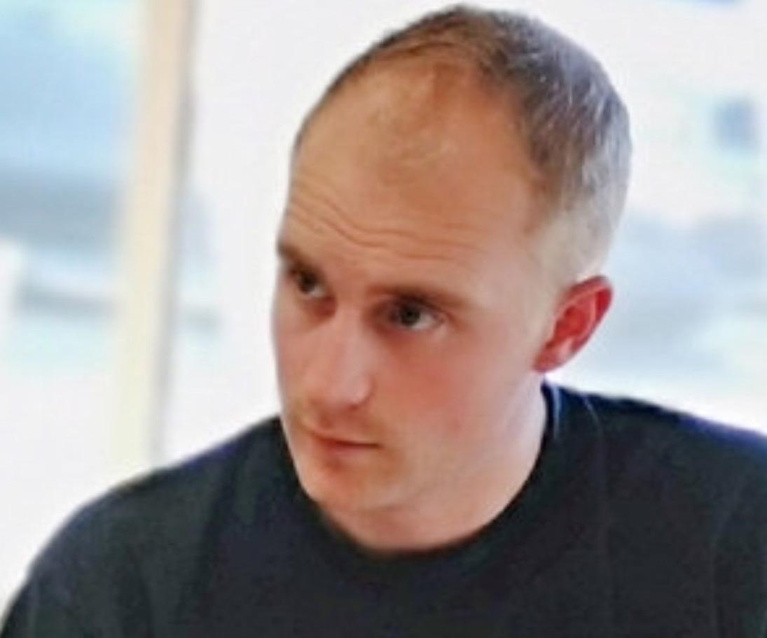 Kristian Aamand Petersen