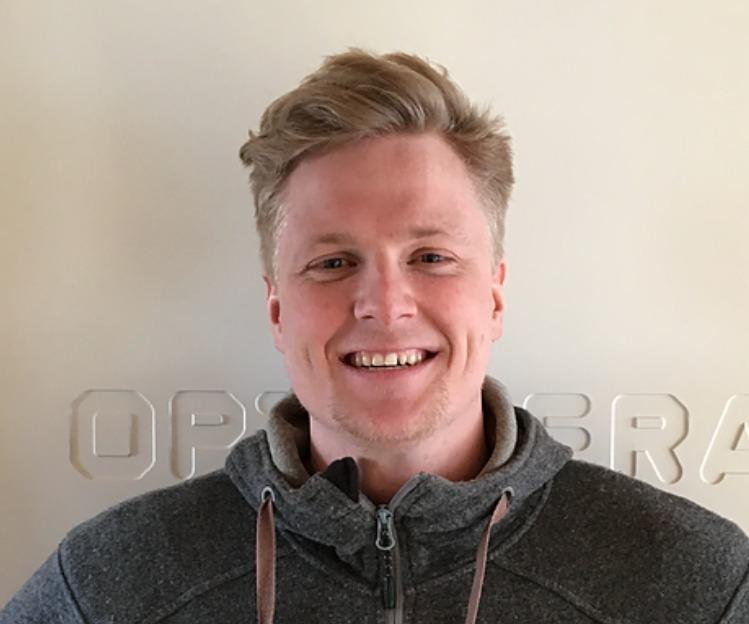 Marius Nystøl