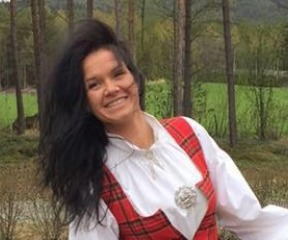 Silje Katrine Høva Johansen