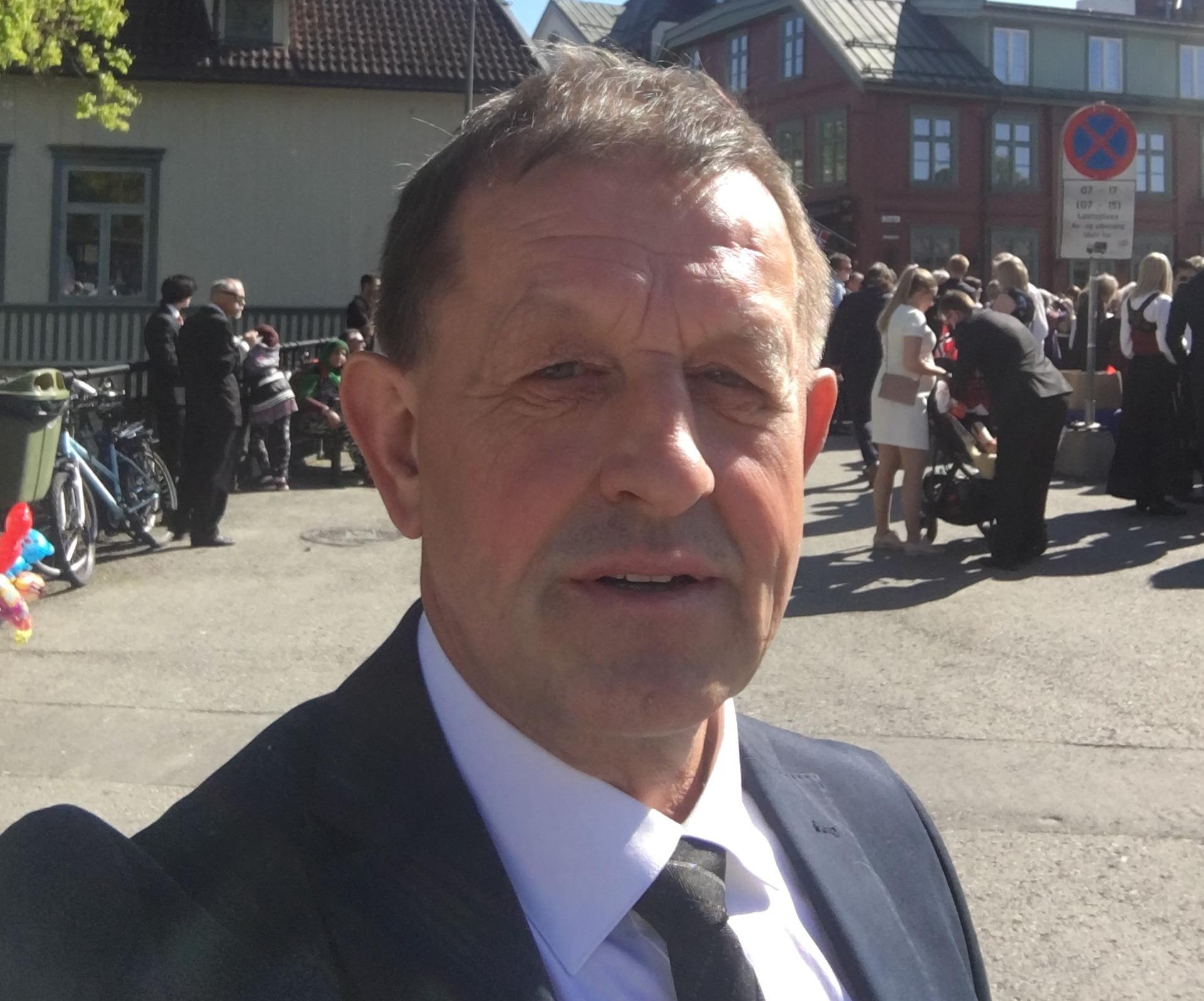 Ken-Erik Jørgensen