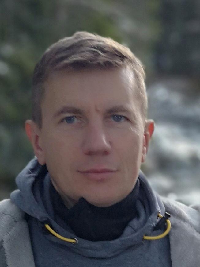 Romualdas Afanasjevas