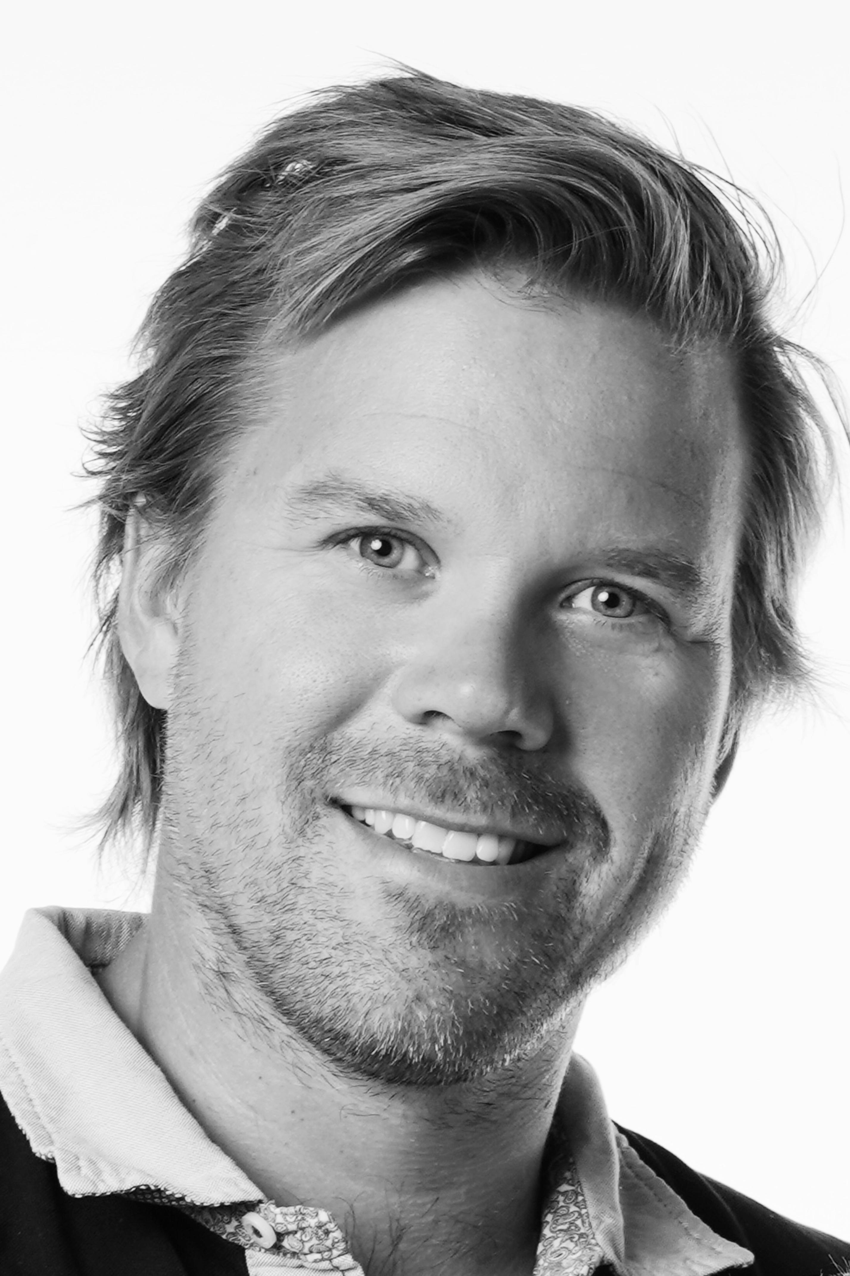 Henrik Flander