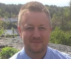 Amund Nesje Sørensen