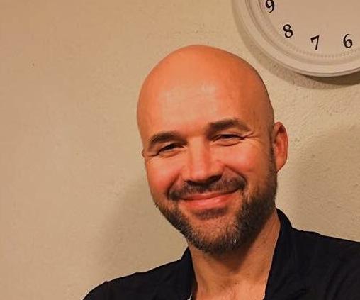 Bjørn Lambrechts