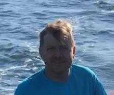 Glenn Martin Inge Marigård