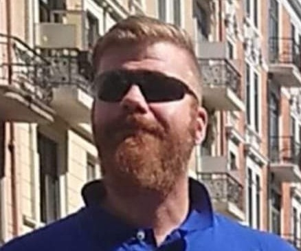 Thomas Sandum Pedersen