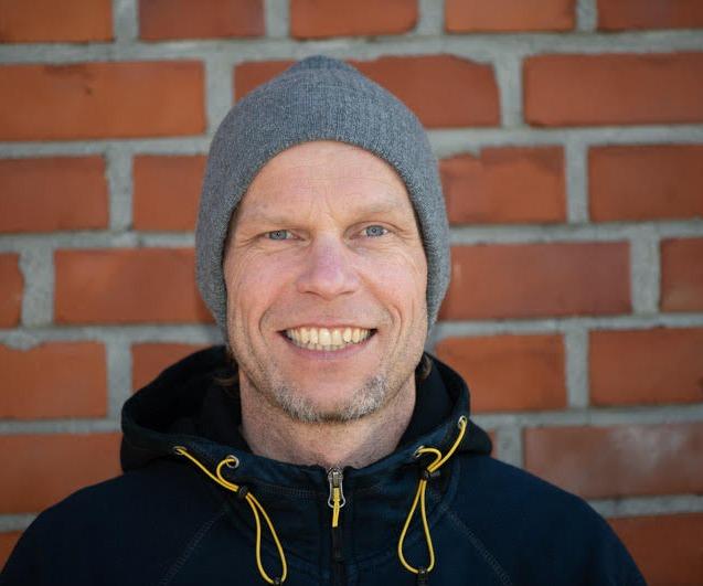 Kristian Ørud