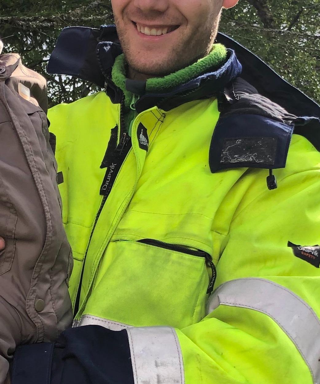 Harry-Johan Sprækenhus Finnehaug